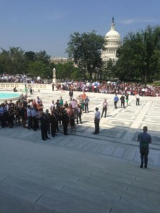 Look Who's Talking: A Rundown of Responses to the Supreme Court's Rulings