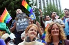 DOMA Victory Rally PDX 2013