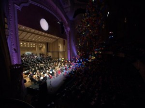 Portland Symphony New Years 2014