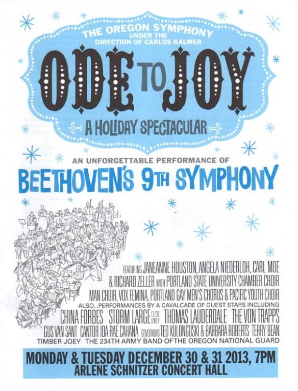 Ode-to-Joy-Program