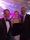 Terry Bean and Attorney General Eric Holder