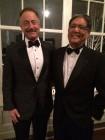 Terry Bean and Bob Iwasaki